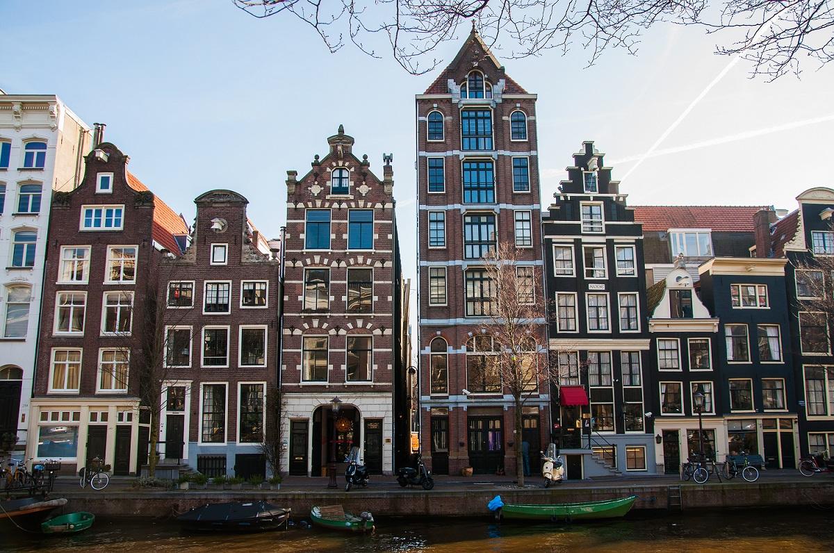 Dagtrip Amsterdam