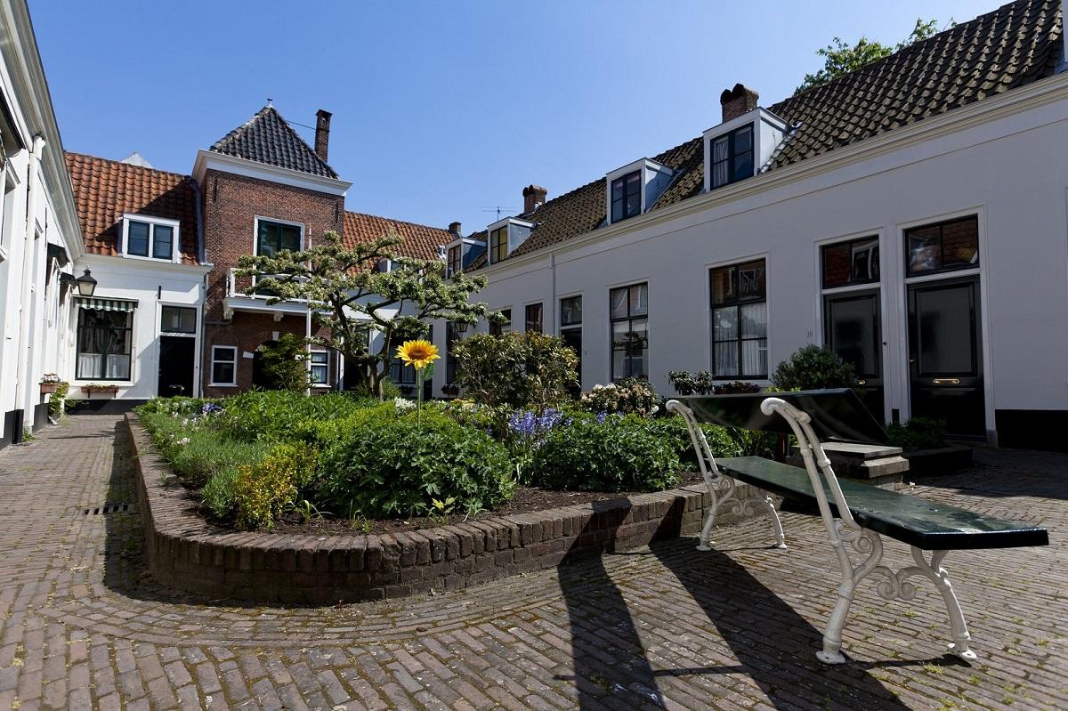 Dagtrip Leiden