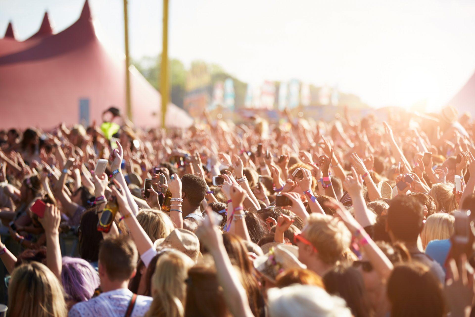 De beste festivals van Europa