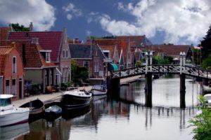 Dagje uit in Friesland