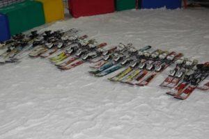 Indoor Ski Bottrop
