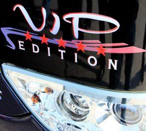 VIP vervoer
