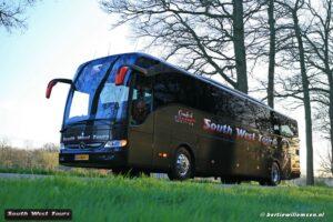 Luxe vervoer 56 personen
