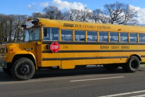 Amerikaanse Schoolbus Huren South West Tours