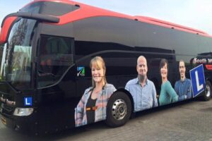 Busverhuur South West Tours