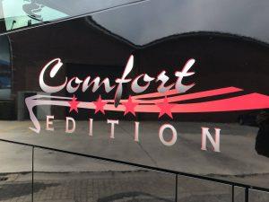 Bus huren? Vanhool EX touringcars in Comfort edition